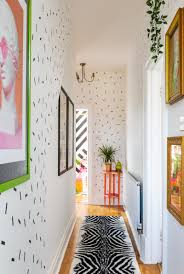 Contact Paper Designs Howirent Video Tour Of A Maximalist Rented Apartment