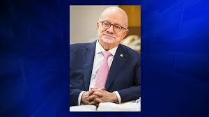 Miami Dade College president to receive Presidential Medal of Freedom –  WSVN 7News | Miami News, Weather, Sports | Fort Lauderdale