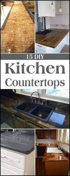 diy kitchen countertop ideas best of 29 easy spray paint ideas that will save you a