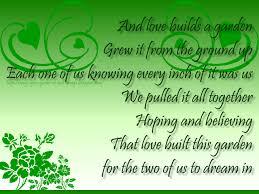 Quote Garden Stunning Download Garden Love Quotes Ryancowan Quotes