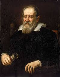 happy birthday galileo galilei comsol blog a painting of galilei