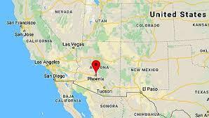 Phoenix Climate Average Weather Temperature Precipitation