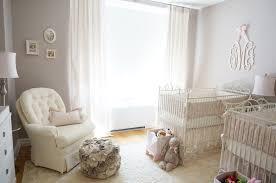 baby bedroom chic baby room twin nurseries chair nursery with flowers ottoman animals stuffed table lamp