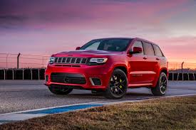 2018 jeep srt8. delighful srt8 2018 jeep grand cherokee trackhawk release date price and specs  roadshow with jeep srt8