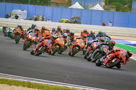 MotoGP 2021 times, Emilia-Romagna GP on Sky, TV8 and DAZN in Misano