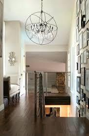 hanging foyer lights living room best crystal chandelier lights for your two story foyer floor lamp