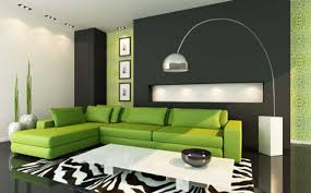 Green Living Room Ideas Custom Design Inspiration