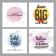 Cute Inspirational Quotes By Miakievy