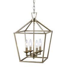 hadley 4 light pendant chandelier antique bronze with glass shades free natarsha 4
