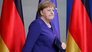 Angela Merkel pressed to step down ...