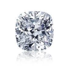 comeau diamond shape spotlight cushion cut comeau jewelry