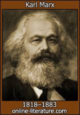 selected essays by karl marx preface preface