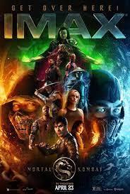 Poster zum Mortal Kombat - Bild 8 auf 28 - FILMSTARTS.de