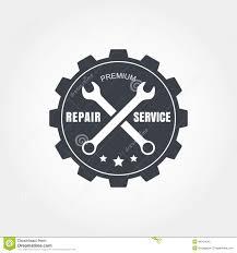 auto mechanic logo vector. Modren Logo Download Vintage Style Car Repair Service Label Vector Logo Design Templ  Stock  Illustration Inside Auto Mechanic L