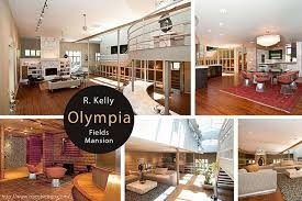 Interior Designer Blogs Magnificent R Kelly Olympia Fields Mansion Interior Chicago Interior Design