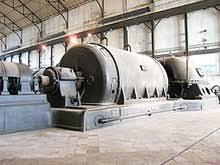 Electric generator physics Copper Wire Early Ganz Generator In Zwevegem West Flanders Belgium Slideplayer Electric Generator Wikipedia