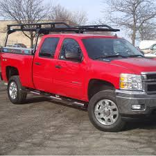 Adrian Steel Load Runner Full Size Truck Racks | U.S. Upfitters