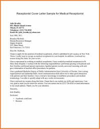 Do You Need A Cover Letter For A Resume 10 Cover Letter Resume Examples 1mundoreal
