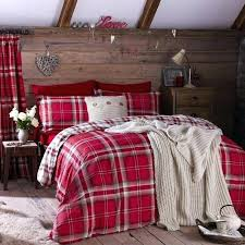 plaid duvet covers king plaid king size duvet covers