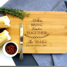personalised cutting board. Exellent Cutting Wooden Christmas Door Wreath On Personalised Cutting Board E