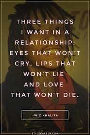 Sweet Love Quotes For Him Extraordinary Cute Relationship Quotes We Love StyleCaster