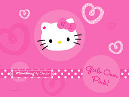 HD Wallpapers Hello Kitty - Wallpaper Cave