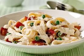 philadelphia quick pasta carbonara my