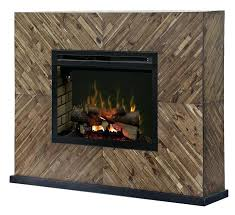 electric mantel fireplace contemporary electric fireplace surround plans