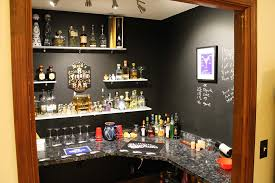 home office bar. For The Best Transformation Of A Home Office. Bar And Room To Show Off Your Tequila Collection Is Obviously Way More Practical Anyways, Right? Office