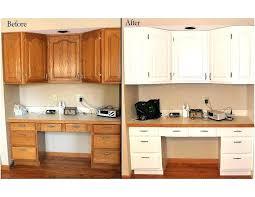 refinishing wood cabinet refinish cabinets without
