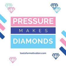 Pressure Quotes Mesmerizing Pressure Quotes Tools For Motivation