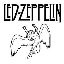 Led Zeppelin Hoodie