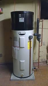 electric heat pump water heater. Contemporary Heat AO Smith Voltex Hybrid Electric Water Heater On Heat Pump E