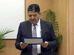 New Chairman of UPSC - Prof. Pradeep KumarJoshi To Hold Tenure Till 4th  April 2022: Check Complete Details!