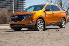 2019 Chevrolet Equinox Chevy Review Ratings Specs