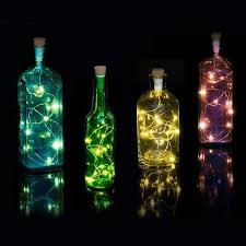 Usb Rechargeable Bottle Lights Suck Uk Rechargeable Usb Bottle String Lights