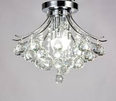 fabulous kitchen lighting chandelier glass. Chandeliers Design : Fabulous Flush Mount Crystal Chandelier Diamond Life Modern Style Light Chrome Finish Ceiling Fixture X By Small Lights Fixtures Large Kitchen Lighting Glass I