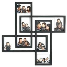 Multi Picture Frames Baroque Multiple Photo Frame White Give Your