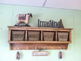 Wall Mounted Coat Rack With Shelf Walmart Coat Racks amazing wood coat rack with shelf woodcoatrackwith 10