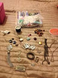 What Do You Need To Make A Dream Catcher How to Make a Dream Catcher Necklace Snapguide 83
