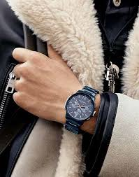 coach watches chronograph couture follow the watch queen the men s watch assortment features four new styles including three styles from the popular bleecker family slim chrono and sport and the new sullivan