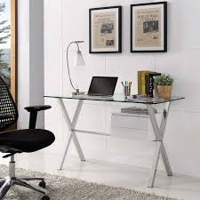 modern contemporary office desk. simple contemporary stasis office desk in walnut  mocofu contemporary office deskmodern  inside modern desk