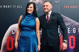 Who is Dee Devlin, Conor McGregor's girlfriend?