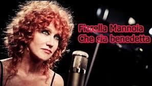 Fiorella Mannoia - Che Sia Benedetta -live- sanremo 2017 con testo - Video  Dailymotion
