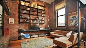 urban loft furniture. Industrial Style Decorating Ideas - Chic Decor Gears City Living Urban Loft Furniture