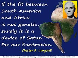 America Quotes Mesmerizing Chester R Longwell Quotes 48 Science Quotes Dictionary Of