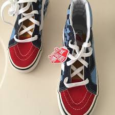 vans 721277. van off the wall sk-8 trainers #721277 vans 721277 v
