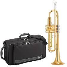 yamaha intermediate trumpet. yamaha ytr4335gii bb intermediate trumpet in lacquer d
