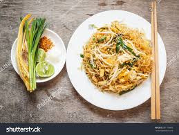 What Is Pad Thai? Facts About The Dish That Inspired A Google ...