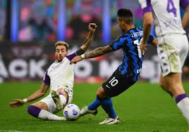 Fiorentina-Inter Coppa Italia diretta e streaming - ITA Sport Press